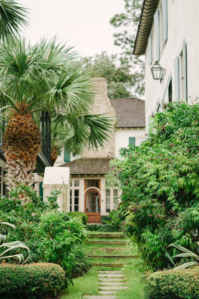 Atlanta luxury wedding planner