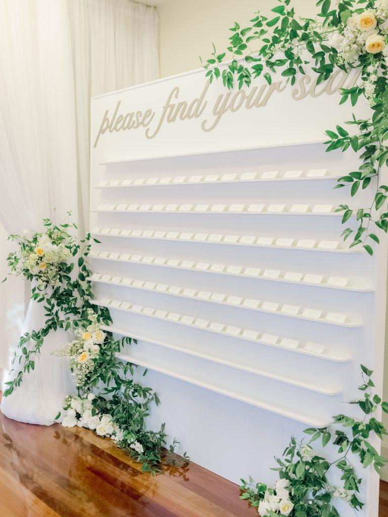 atlanta wedding designer