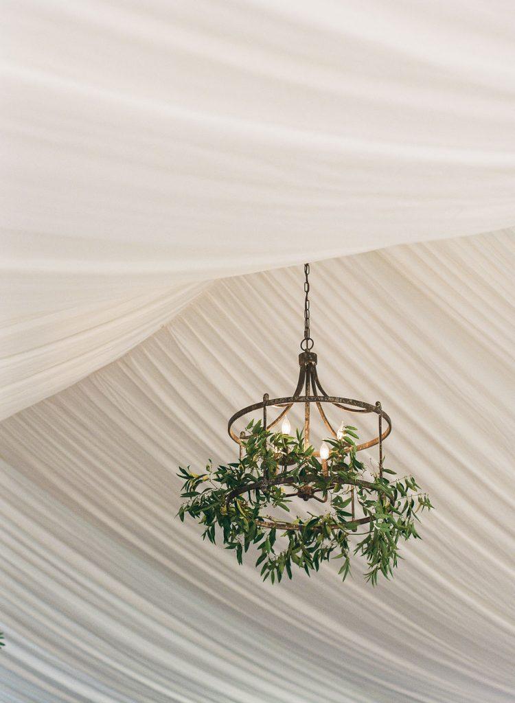 tented atlanta wedding