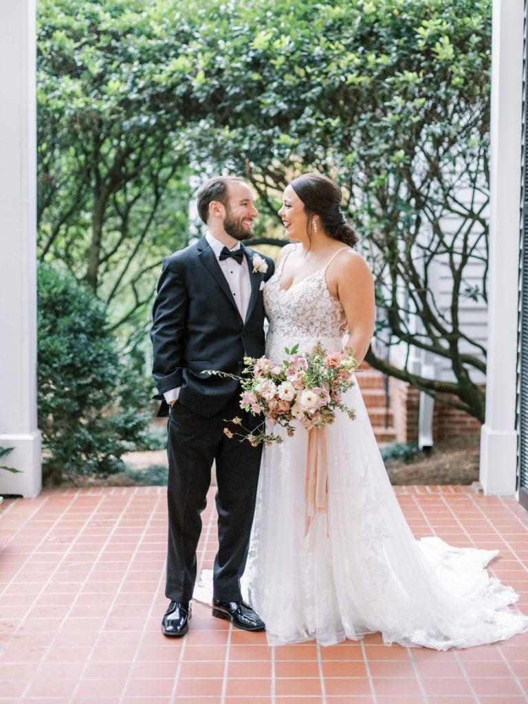 atlanta wedding planning