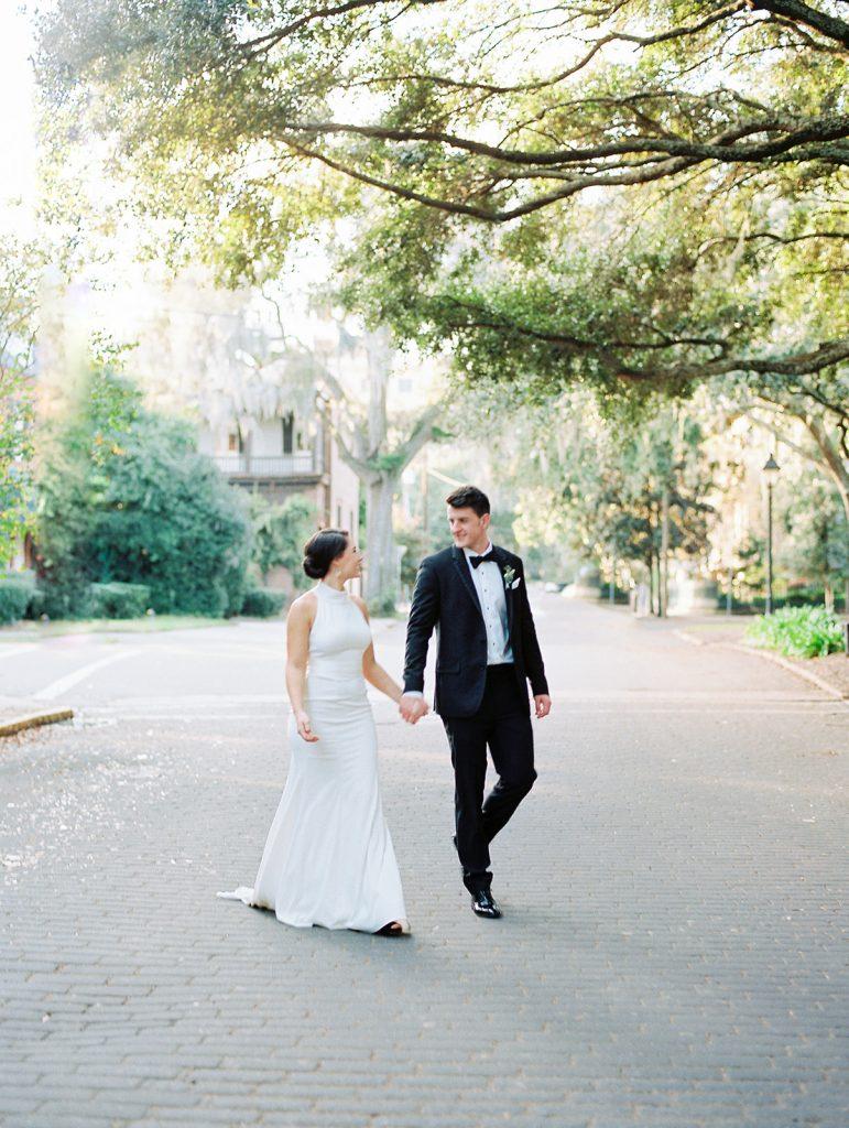 savannah wedding planners